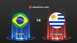 Soi kèo, nhận định Brazil vs Uruguay, 07h30 – 15/10/2021